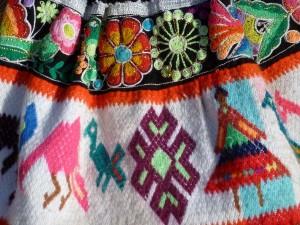 rokband Huacahuasi